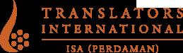 Translators International Perdaman